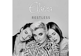 Elaiza - Restless [CD]