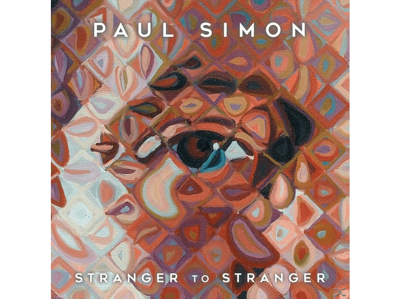 Paul Simon - Stranger To Stranger [Vinyl]