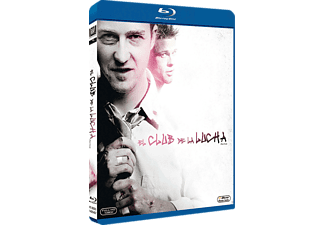 El Club De La Lucha - Blu-ray