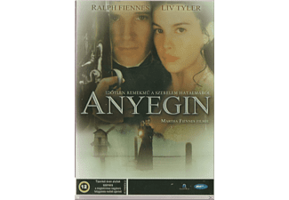 Anyegin (DVD)