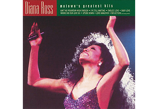 Diana Ross - Motown's Greatest Hits (CD)
