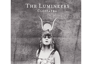 The Lumineers - Cleopatra - (CD)