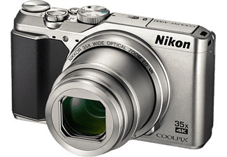 NIKON Appareil photo compact Coolpix A900 (VNA911E1)