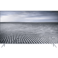 SAMSUNG UE55KS7090 LED TV (Flat, 55 Zoll, UHD 4K, SMART TV)