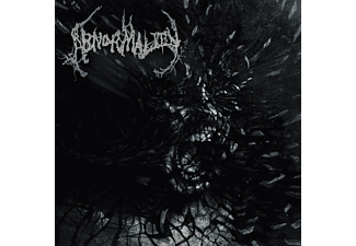 Abnormality - Mechanisms Of Omniscience - (CD)
