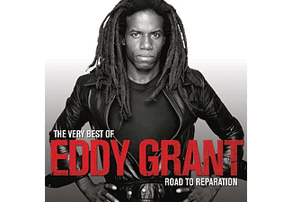 Eddy Grant - The Very Best of Eddy Grant - The Road to Reparation (CD)
