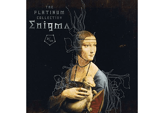 Enigma - The Platinum Collection (CD)