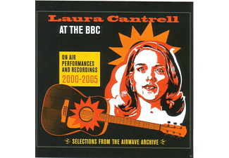 Laura Cantrell - At The Bbc - (CD)
