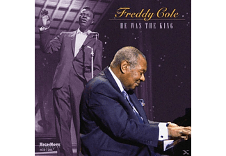Freddy Cole - He Was The King - (CD)