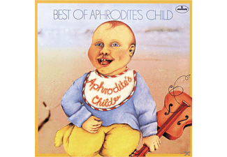 Aphrodites Child - Best Of Aphrodite's Child - (CD)