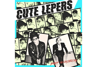 The Cute Lepers - Smart Accessoires - (Vinyl)