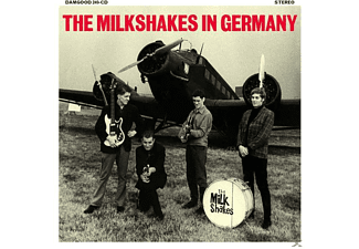The Milkshakes - In Germany - (CD)
