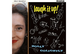 Holly Golightly - Laugh It Up - (CD)