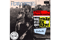Thee Headcoatees - The Kids Are All Square [CD]