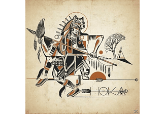 Nahko And Medicine For The People - Hoka - (LP + Download)