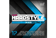 VARIOUS - SLAM! Hardstyle Vol.12 [CD]