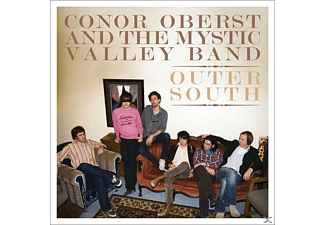 Conor & Mystic Oberst - Outer South - (LP + Download)