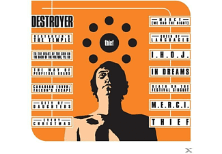 Destroyer - Thief - (CD)