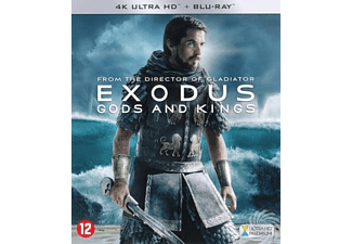Exodus - Gods And Kings | 4K Ultra HD Blu-ray