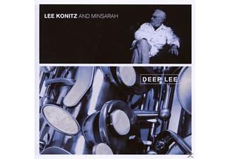 Lee Konitz - Deep Lee - (CD)