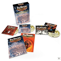 Rick Wakeman - Journey To The Centre Of The Earth (Ltd.3CD/DVD) [CD]