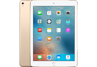APPLE MLMQ2TU/A 9.7 inç iPad Pro Wi-Fi 32 GB Gold