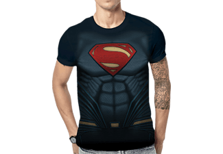 Batman vs Superman T-Shirt Superman Suit