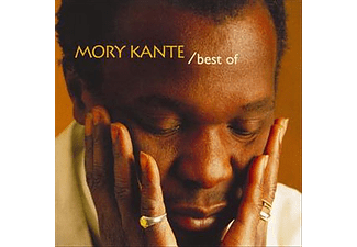 Mory Kante - Best of Mory Kante (CD)