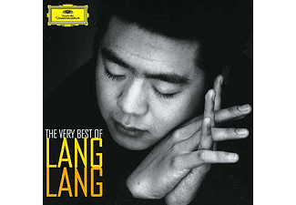 Lang Lang - The Very Best of Lang Lang (CD)
