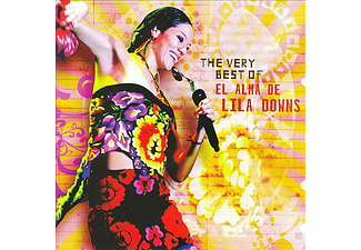 Lila Downs - The Very Best of Lila Downs (CD)