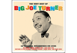 Big Joe Turner - Very Best Of - (CD)