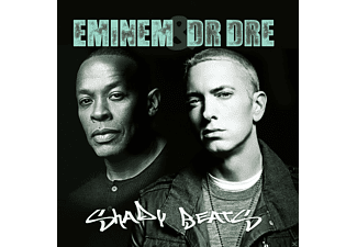 Eminem & Dr. Dre - Shady Beats | CD