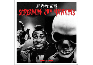 Screamin' Jay Hawkins - At Home With [Vinyl]
