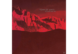Town Of Saints - No Place Like This (Vinyl) - (Vinyl)