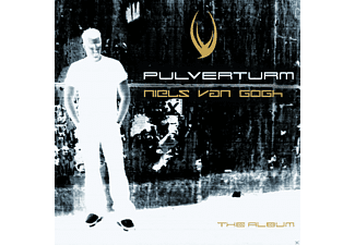 Niels Van Gogh - Pulverturm-The Album - (CD)