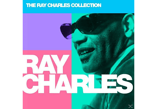 Ray Charles - The Ray Charles Collection - (CD)