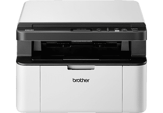 BROTHER DCP-1610W Elektrofotografie Laser 3-in-1 Laser-Multifunktionsdrucker WLAN