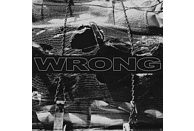 The Wrong - Wrong (Black Vinyl+Mp3) [LP + Download]