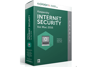 kaspersky internet security for mac 2016 upgrade mediamarkt. Black Bedroom Furniture Sets. Home Design Ideas