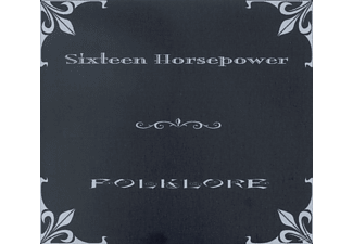 Horsepower - Folklore - (CD)