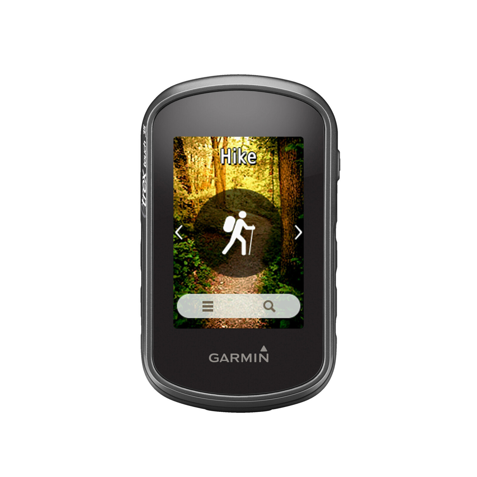 garmin etrex touch 35 inkl topoactive europ outdoor. Black Bedroom Furniture Sets. Home Design Ideas