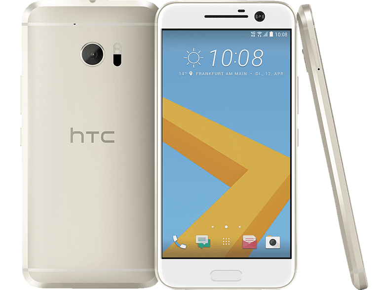 HTC 10 32 GB Gold