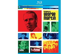 George Martin - Produced by George Martin (Blu-ray)