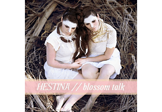 Hestina - Blossom Talk - (LP + Download)