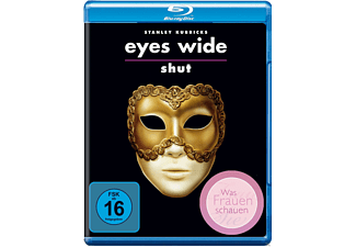 Eyes Wide Shut - (Blu-ray)