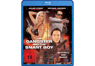 The Gangster And The Smart Boy - (Blu-ray)