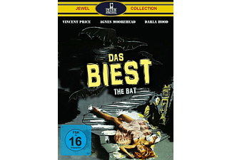 Das Biest (The Bat) - (DVD)
