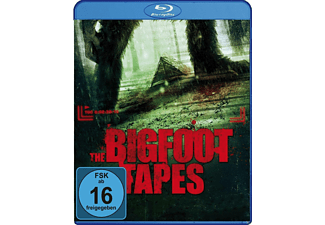 Bigfoot Tapes - (Blu-ray)