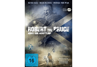 Robert The Bruce - (DVD)