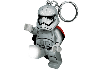 LEGO Star Wars - Captain Phasma Minitaschenlampe